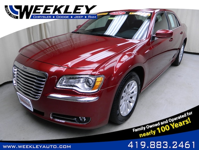 Used 2014 Chrysler 300 Sedan Butler, OH
