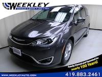 2019 Chrysler Pacifica Van