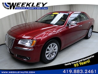 Used 2012 Chrysler 300 Limited Sedan Butler, OH