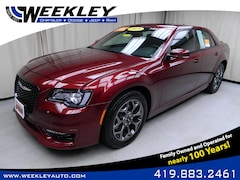 2018 Chrysler 300S AWD