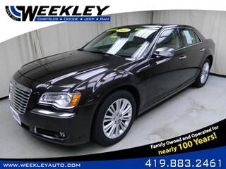 Used 2012 Chrysler 300 AWD Sedan Butler, OH