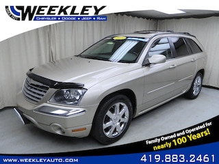 Used 2005 Chrysler Pacifica Limited Wagon Butler, OH