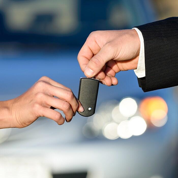 Audi & Volkswagen Lease Return Danbury CT