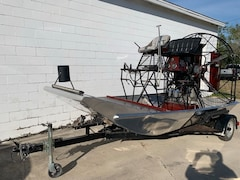 Used 2013 Airboat n/a Lake Wales