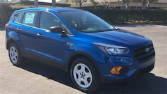 New 2019 Ford Escape S SUV Lake Wales