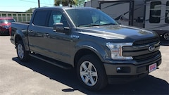 New 2019 Ford F-150 Lariat Truck SuperCrew Cab Lake Wales