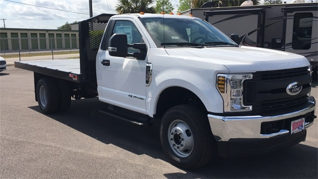2019 Ford F-350 SD XL Truck Regular Cab