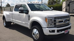 New 2019 Ford F-450 SD Limited Truck Crew Cab Lake Wales