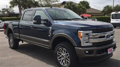 New 2019 Ford F-350 SD King Ranch Truck Crew Cab Lake Wales