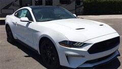 New 2019 Ford Mustang Ecoboost Coupe Lake Wales
