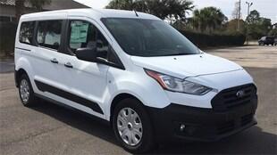 2019 Ford Transit Connect XL Wagon Passenger Wagon LWB