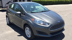 New 2019 Ford Fiesta SE Hatchback Lake Wales