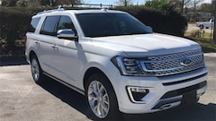 New 2019 Ford Expedition Platinum SUV Lake Wales