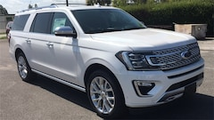 New 2019 Ford Expedition Max Platinum SUV Lake Wales