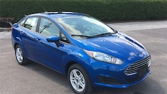 New 2019 Ford Fiesta SE Sedan Lake Wales