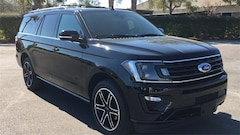 New 2019 Ford Expedition Max Limited SUV Lake Wales