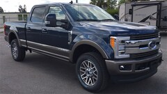 2019 Ford F-250 SD King Ranch Truck Crew Cab