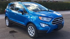 Used 2018 Ford EcoSport SE SUV Lake Wales