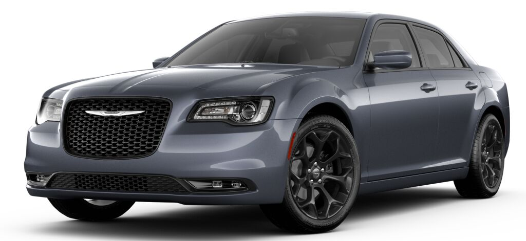 2019 Chrysler 300 S Sedan