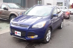 2016 Ford Escape Titanium SUV