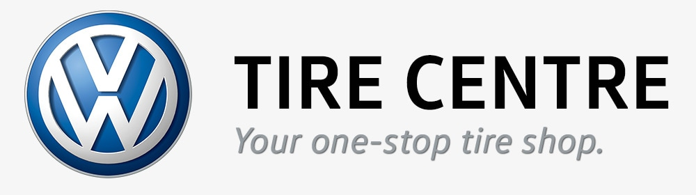Volkswagen Tire Centre - Your one-stop tire shop.
