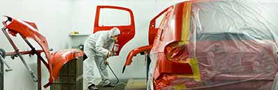 Collision Repair Centre