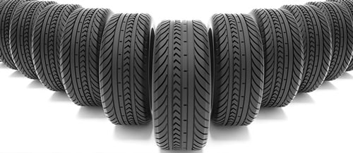 Learn more about Winter Tires
