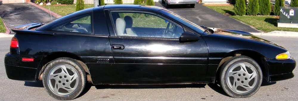 1994 Toyota Supra 2Jz-GTE Targa