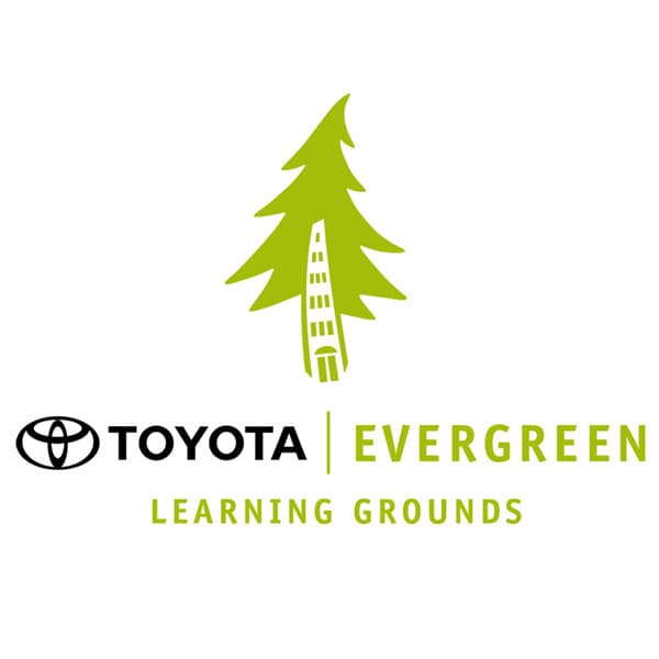Toyota Evergreen Learning Grounds