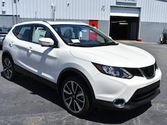 2019 Nissan Rogue Sport SL SUV