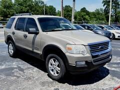 2006 Ford Explorer XLT SUV