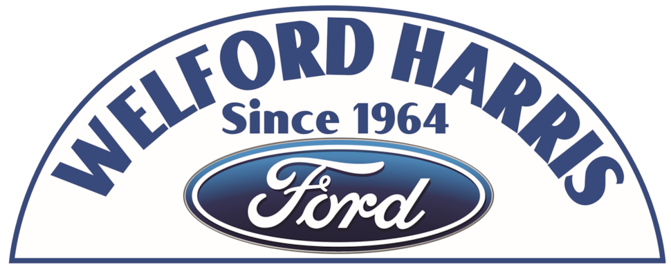 Welford Harris Ford