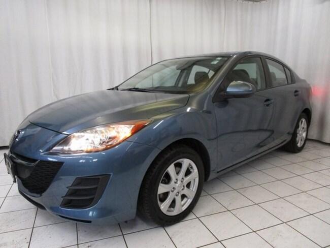 Used 2010 Mazda Mazda3 i Sedan Wellesley