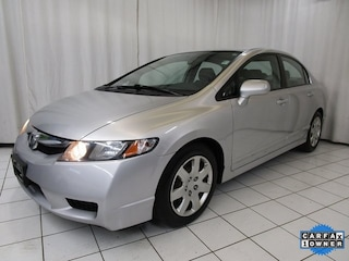 2009 Honda Civic LX Sedan