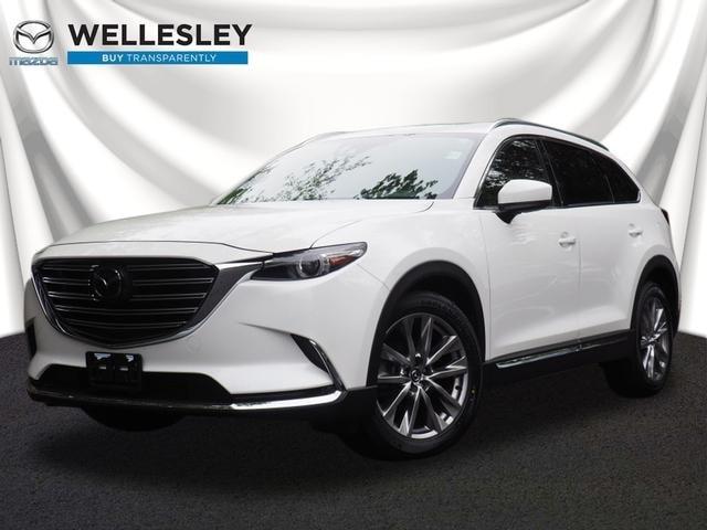 2016 Mazda CX-9 Signature SUV