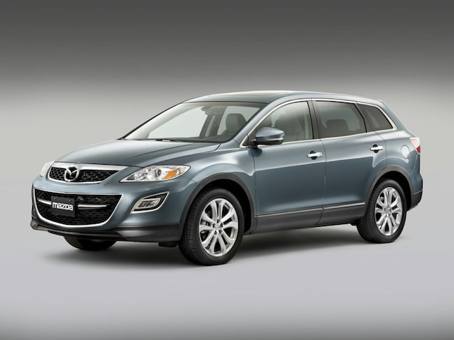 Used 2010 Mazda CX-9 Grand Touring SUV Wellesley