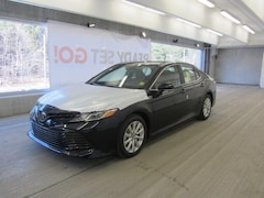 New 2019 Toyota Camry LE Sedan for sale Wellesley