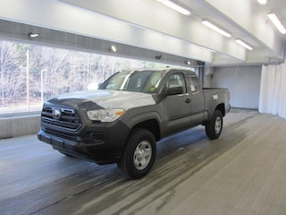 New 2019 Toyota Tacoma SR Truck Access Cab for sale near you in Wellesley, MA
