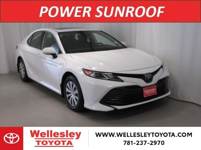 DYNAMIC_PREF_LABEL_AUTO_USED_DETAILS_INVENTORY_DETAIL1_ALTATTRIBUTEBEFORE 2019 Toyota Camry Hybrid Hybrid LE Sedan DYNAMIC_PREF_LABEL_AUTO_USED_DETAILS_INVENTORY_DETAIL1_ALTATTRIBUTEAFTER