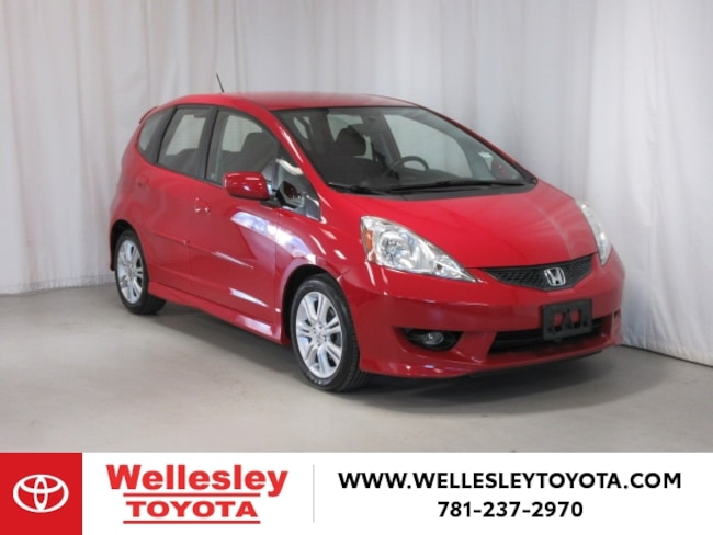 DYNAMIC_PREF_LABEL_AUTO_USED_DETAILS_INVENTORY_DETAIL1_ALTATTRIBUTEBEFORE 2010 Honda Fit Sport Hatchback DYNAMIC_PREF_LABEL_AUTO_USED_DETAILS_INVENTORY_DETAIL1_ALTATTRIBUTEAFTER