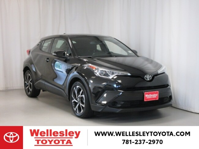 DYNAMIC_PREF_LABEL_AUTO_USED_DETAILS_INVENTORY_DETAIL1_ALTATTRIBUTEBEFORE 2018 Toyota C-HR XLE SUV DYNAMIC_PREF_LABEL_AUTO_USED_DETAILS_INVENTORY_DETAIL1_ALTATTRIBUTEAFTER