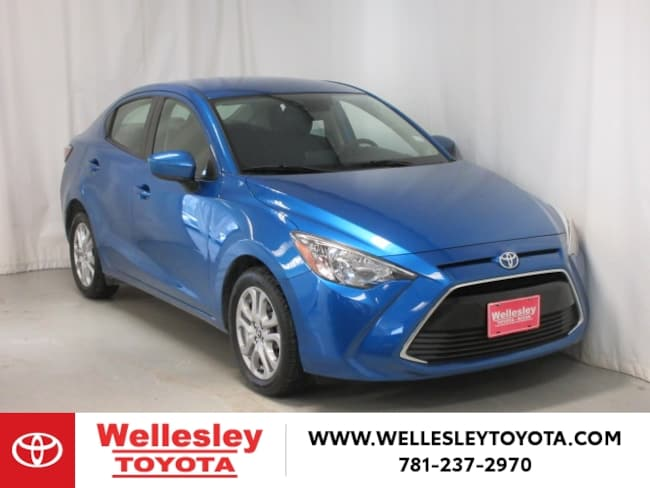 DYNAMIC_PREF_LABEL_AUTO_USED_DETAILS_INVENTORY_DETAIL1_ALTATTRIBUTEBEFORE 2018 Toyota Yaris iA iA Sedan DYNAMIC_PREF_LABEL_AUTO_USED_DETAILS_INVENTORY_DETAIL1_ALTATTRIBUTEAFTER