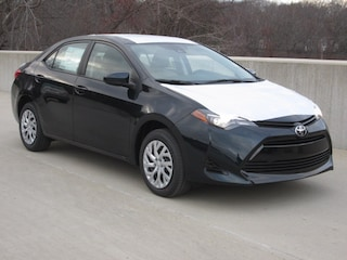 New Toyota cars, trucks, and SUVs 2019 Toyota Corolla LE Sedan for sale near you in Wellesley, MA