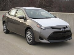 2019 Toyota Corolla LE Sedan for sale Wellesley