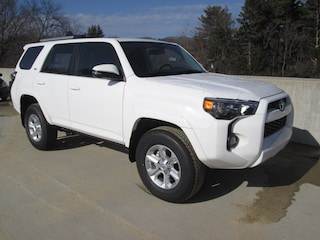 New 2019 Toyota 4Runner SR5 Premium SUV for sale near you in Wellesley, MA