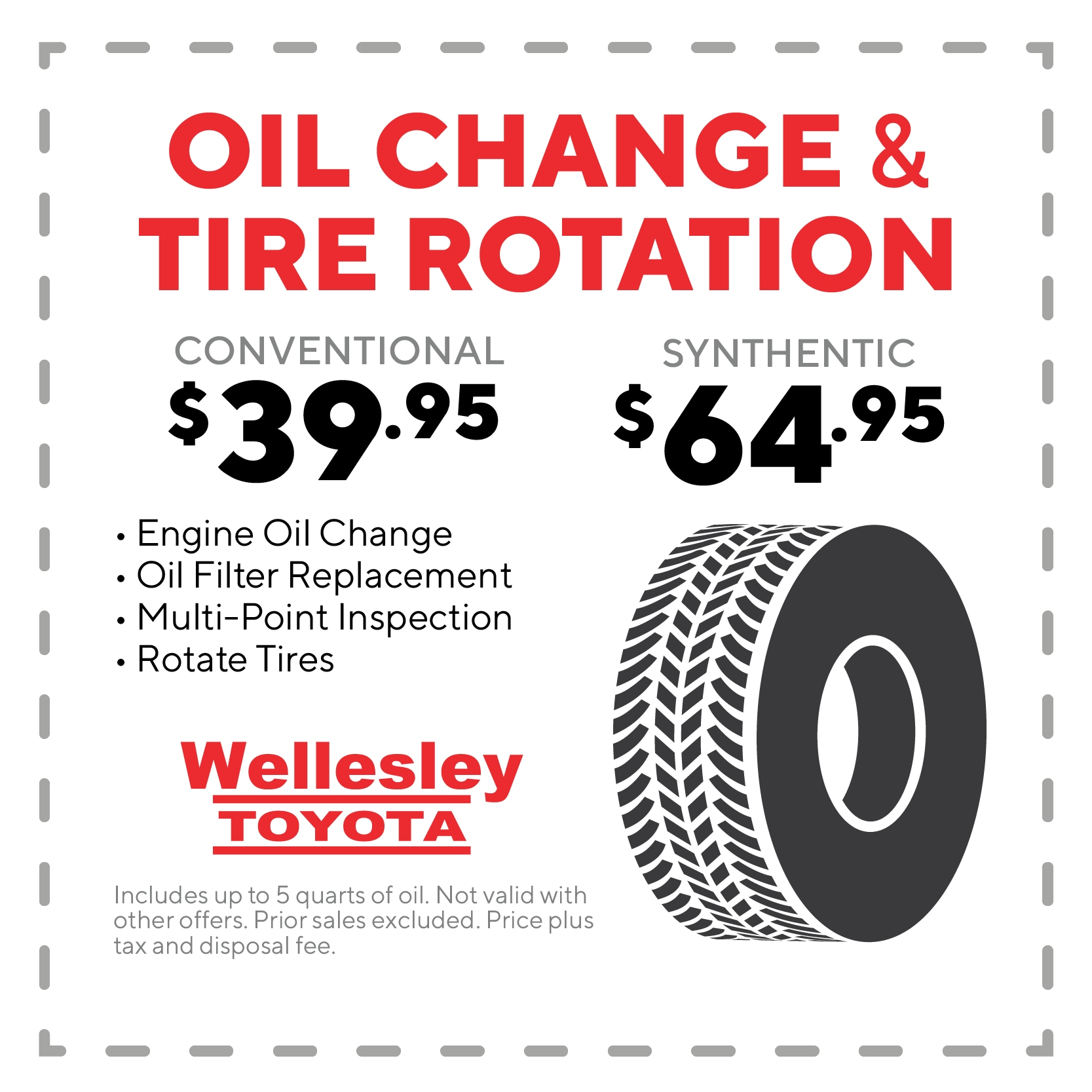 photo about Toyota Service Coupons Printable referred to as MA Toyota Company Discount codes Wellesley Toyota Provider