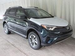 2018 Toyota RAV4 Hybrid LE SUV for sale Wellesley