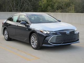 New Toyota cars, trucks, and SUVs 2019 Toyota Avalon Hybrid XLE Sedan for sale near you in Wellesley, MA