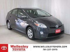 2010 Toyota Prius Two Hatchback for sale near you in Wellesley, MA