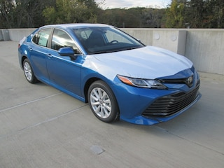 New 2019 Toyota Camry LE Sedan for sale near you in Wellesley, MA